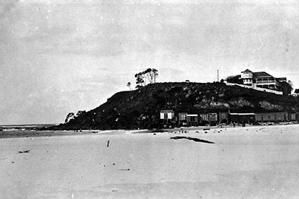 Greenmount 1914